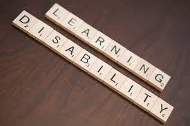 अधिगम अशक्तता Learning Disability