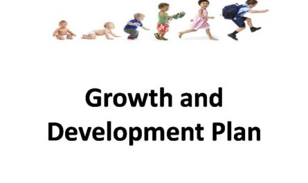 Growth and Development Plan