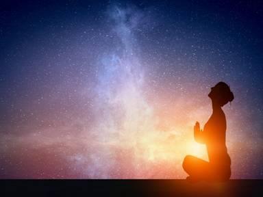 आध्यात्मिक अभ्यास