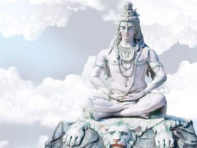 Lord Shiva and Shiva